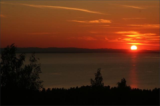 20130405BF_Sunset
