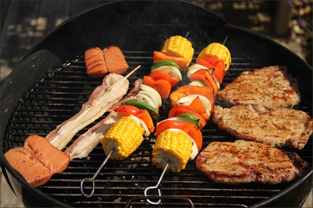 20130715_Grill