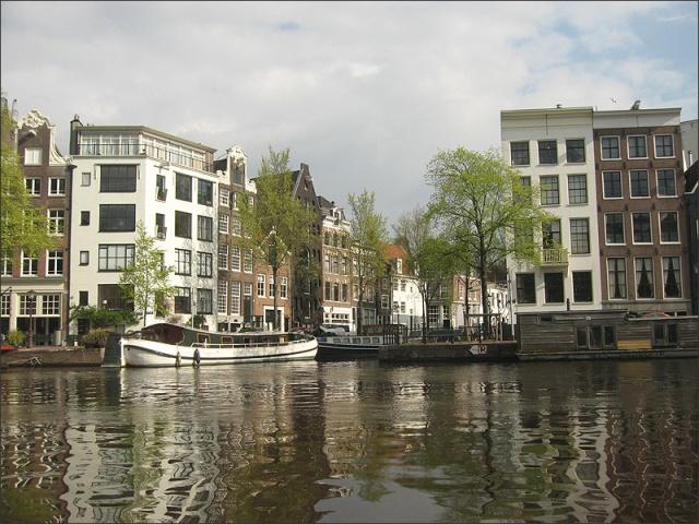 20150428_HollandKanal
